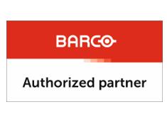 partner barco